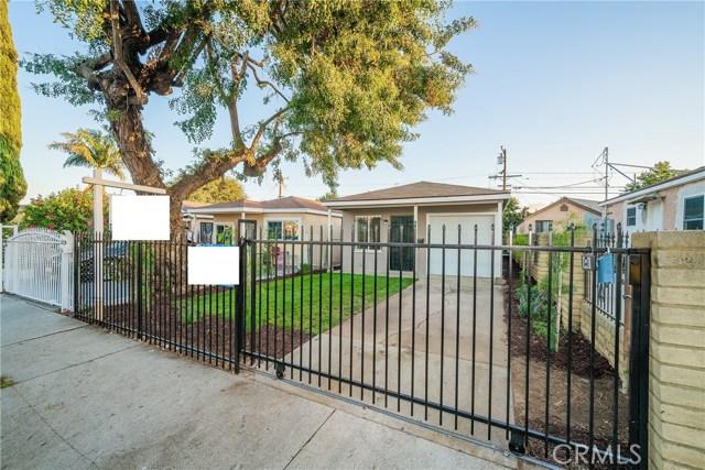 1454 W 154th Street, Compton, CA 90220