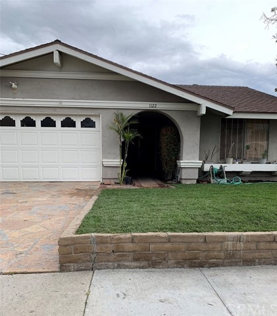 1122 S Clarence Street, Anaheim, CA 92806