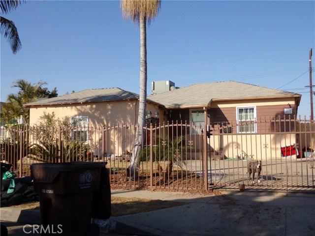 1421 W Palmer St, Compton, CA 90220