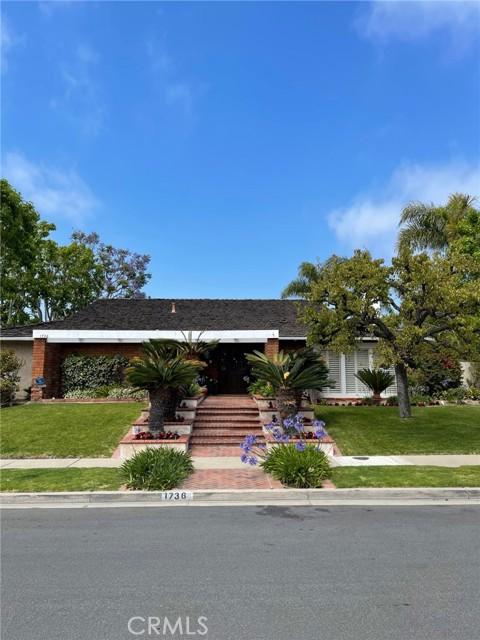 1736 Antigua Way, Newport Beach, CA 92660
