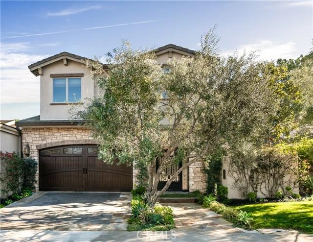 32 Rue Fontainebleau | Big Canyon Deane (BCDN) | Newport Beach CA