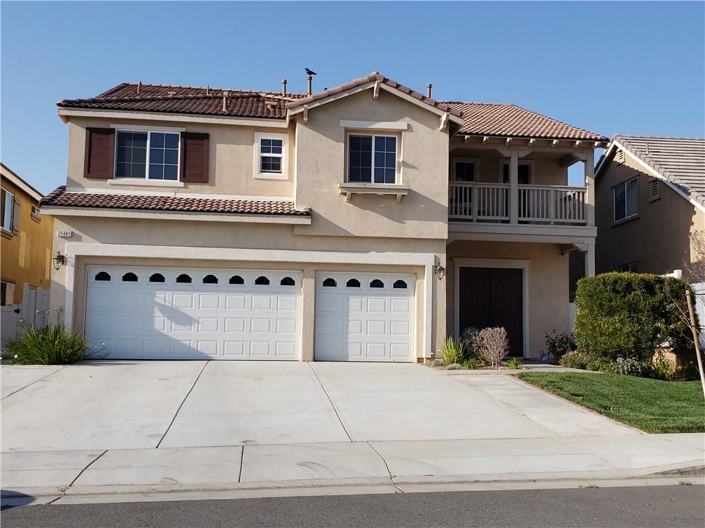26860 Sugarite Canyon Drive, Moreno Valley, CA 92555