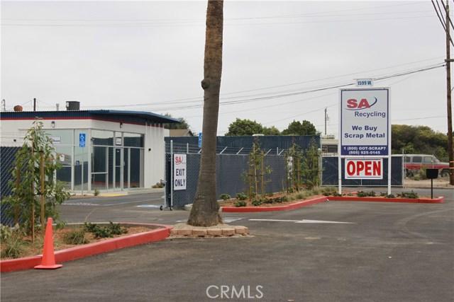 1599 W Betteravia Road, Santa Maria, CA 93454