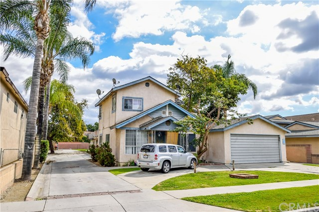 12712 Curtis And King Road, Norwalk, CA 90650
