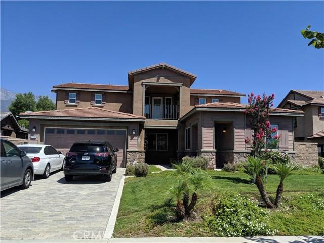 12240 Lacebark Drive, Rancho Cucamonga, CA 91739