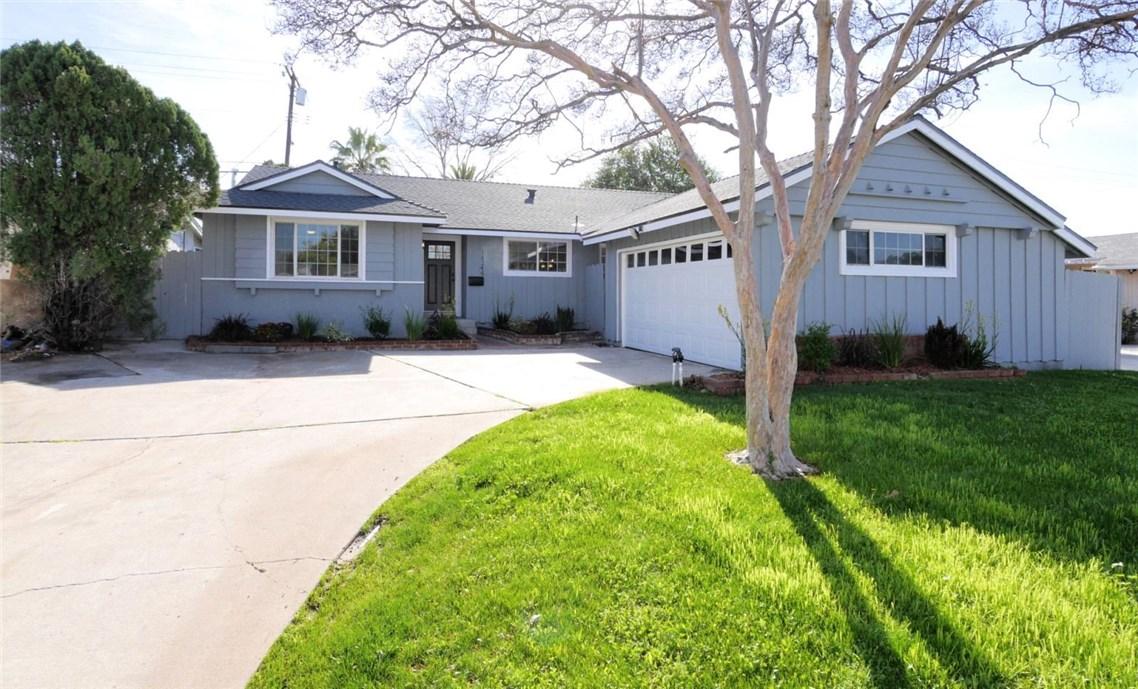 16246 Septo Street, North Hills, CA 91343
