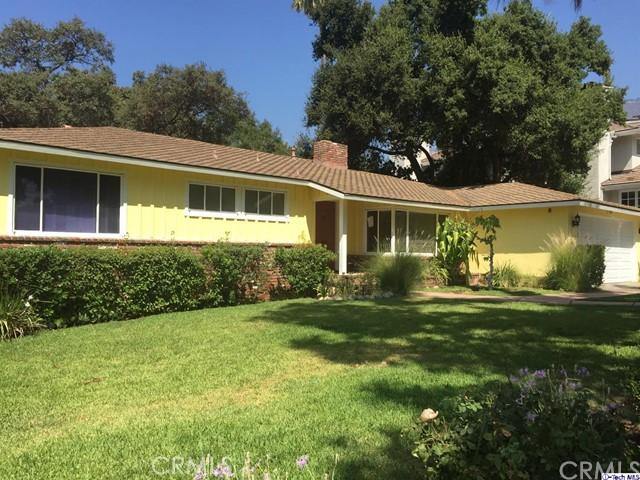 1165 Pine Bluff Dr, Pasadena, CA 91107 Photo 1