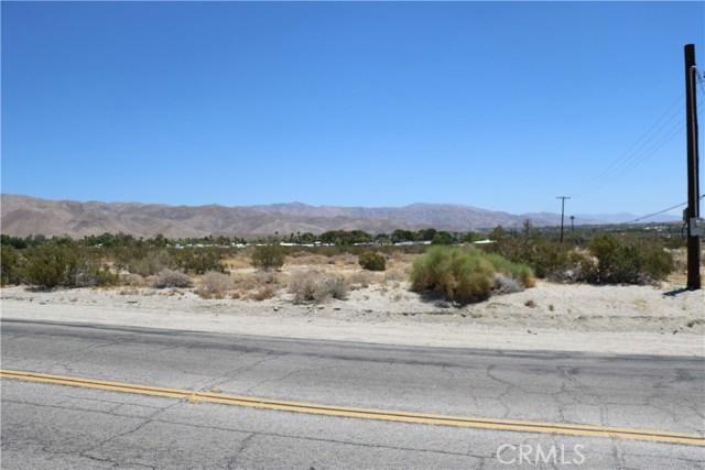 1 Dillon, Palm Springs, CA 92262