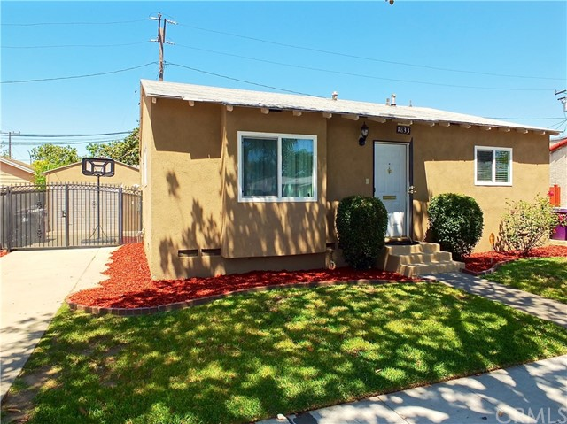 1833 Oregon Avenue, Long Beach, CA 90806