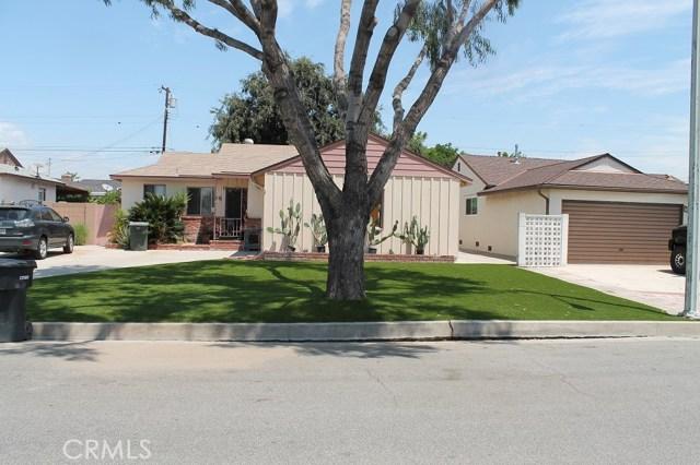 10435 Highdale Street, Bellflower, California 90706, ,Multi-Family,For Sale,Highdale,PW20188339