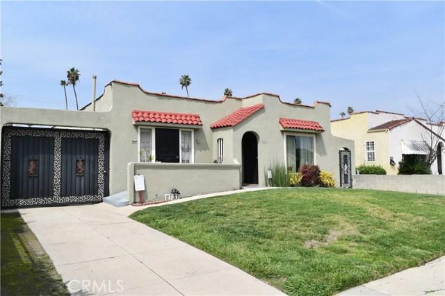3867 Arlington Avenue, Leimert Park, CA 90008