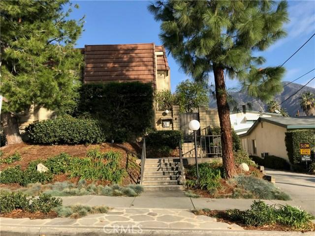 137 E Sierra Madre Boulevard B, Sierra Madre, CA 91024