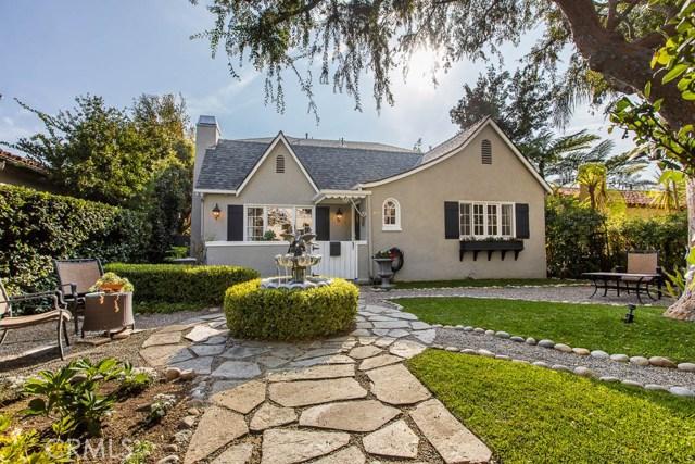 1846 Loma Vista Street, Pasadena, CA 91104