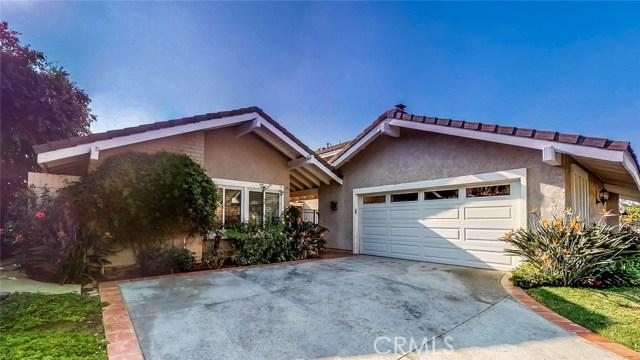 7750 E Appaloosa Trail, Orange, CA 92869