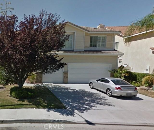 26250 Beecher Lane, Stevenson Ranch, CA 91381