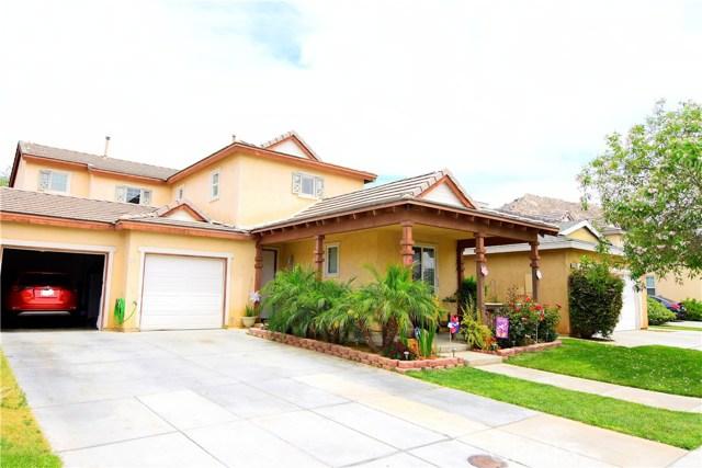 3942 Barbury Palms Way, Perris, CA 92571
