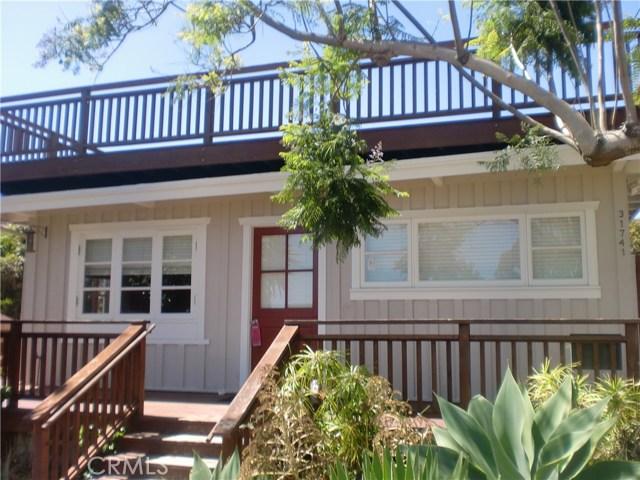 31741 4TH Avenue, Laguna Beach, CA 92651