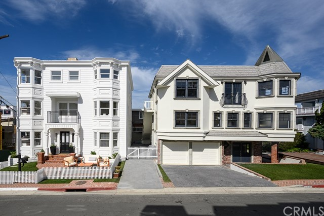 2521 Alma Avenue, Manhattan Beach, CA 90266