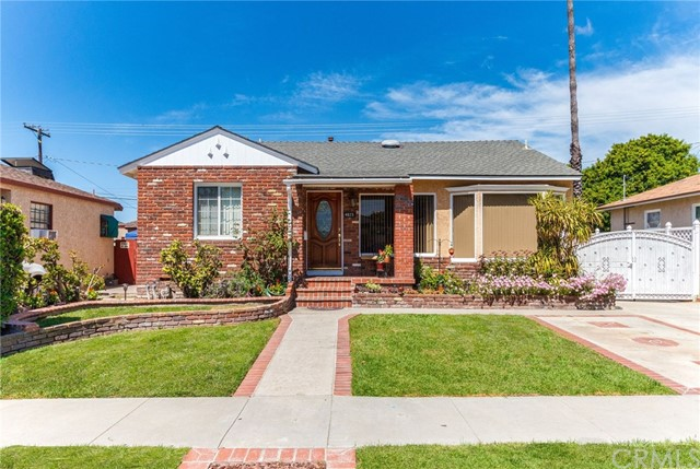 4825 Adenmoor Avenue, Lakewood, CA 90713