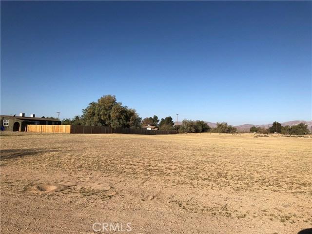 0 Yucca, Barstow, CA 92310