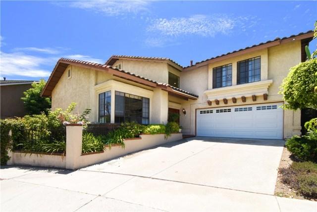 2674 Hillside Drive, Torrance, CA 90505