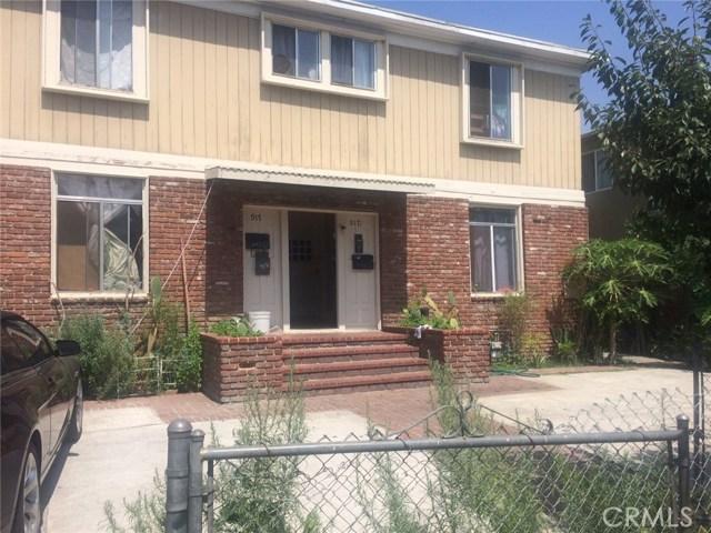 915 E 23rd Street, Los Angeles, CA 90011