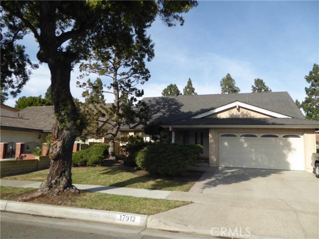 17912 Hoffman Avenue, Cerritos, CA 90703