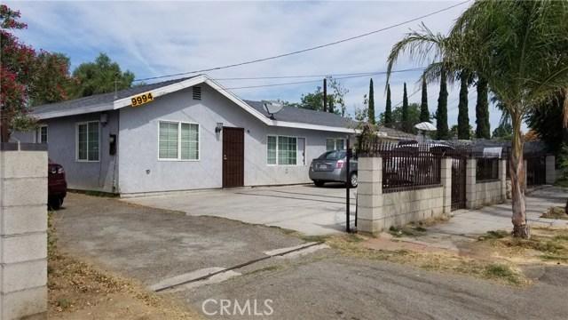 9994 Locust Avenue, Bloomington, CA 92316
