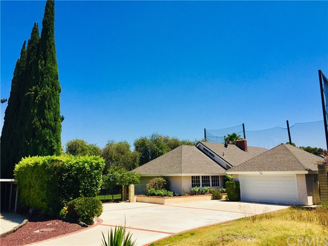 20009  Emerald Meadow Drive, Walnut, California