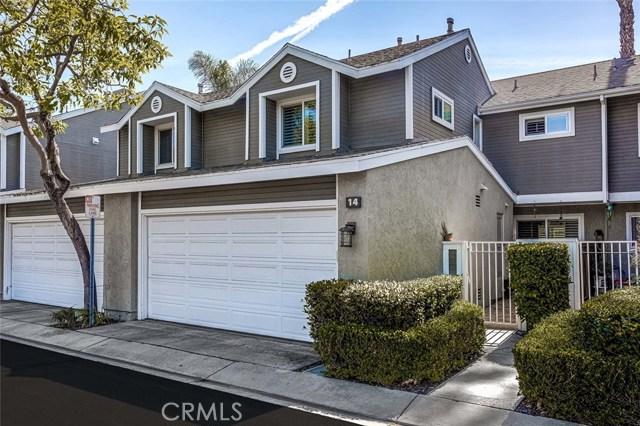 14 Big Pines 65, Aliso Viejo, CA 92656