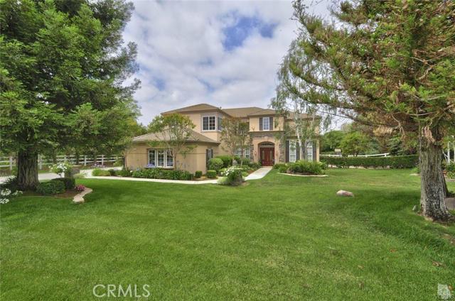 2151 Brittany Park Road, Camarillo, CA 93012