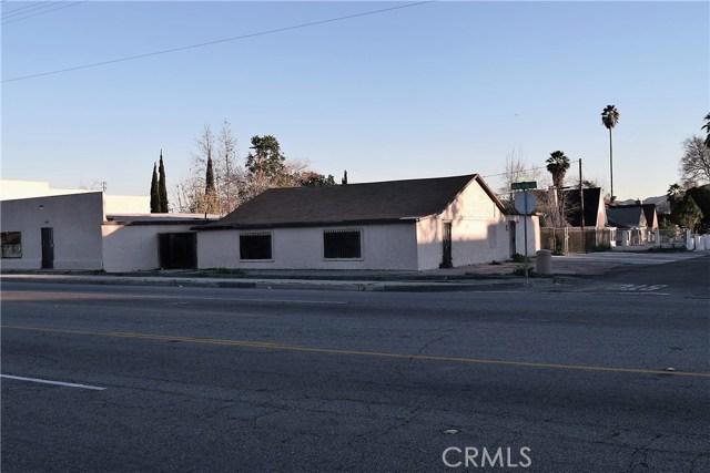 885 E Base Line Street, San Bernardino, CA 92410