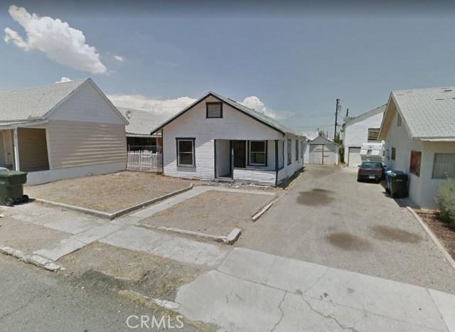 512 Bazoobuth Street, Needles, CA 92363