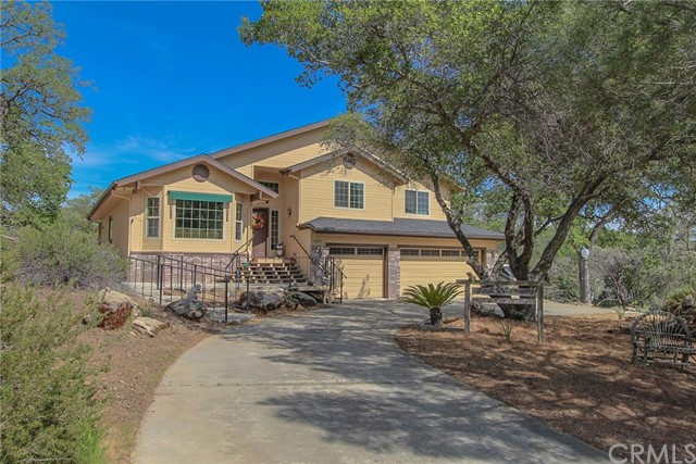 30025 N Dome Drive, Coarsegold, CA 93614
