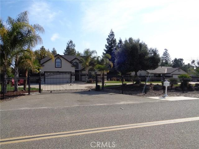 5970 Hillcrest Road, Merced, CA 95340