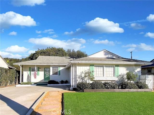 14922 Cordary Ave, Hawthorne, CA 90250
