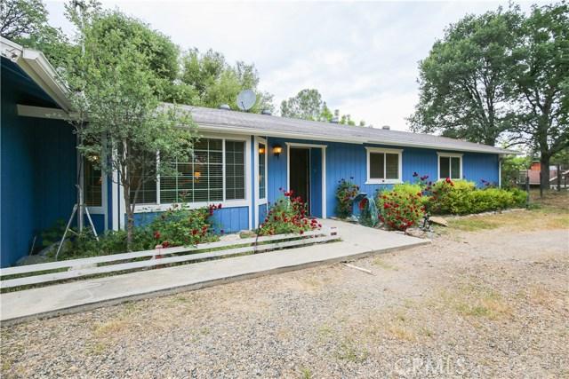 47127 Modoc Road, Coarsegold, CA 93614
