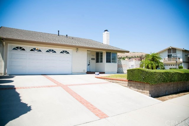 2636 Altamira Drive, West Covina, CA 91792