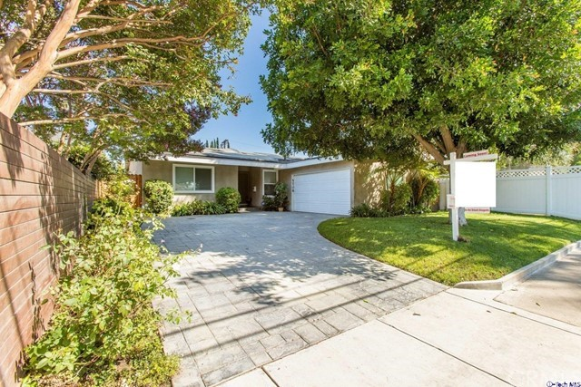 5708 Tyrone Avenue, Sherman Oaks, CA 91401