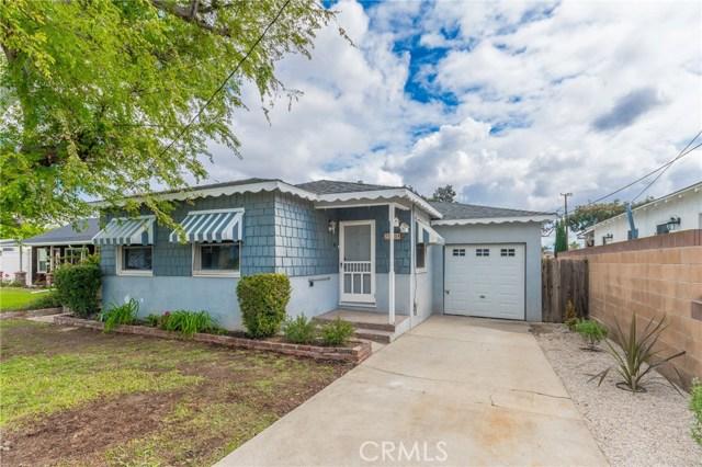 25208 Walnut Street, Lomita, CA 90717