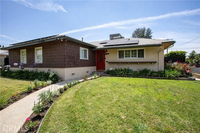 15158 Blackhawk Street, Mission Hills (San Fernando), CA 91345
