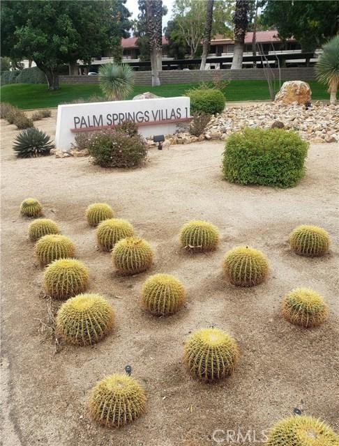 2825 N Los Felices Rd, Palm Springs, CA 92262 Photo