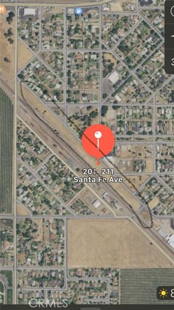 201 Sante Fe Avenue, Planada, CA 95365