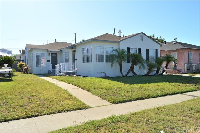 8016 Zamora Avenue, Los Angeles, CA 90001