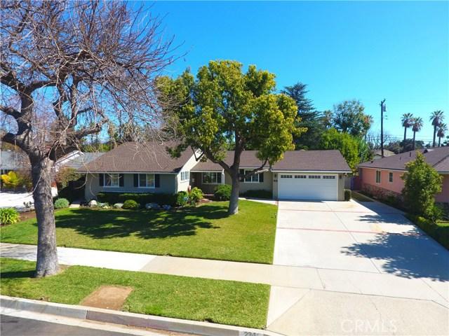 234 N Larkin Drive, Covina, CA 91722