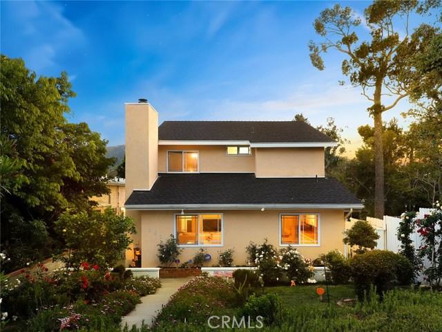3922 Vista Court, Glendale, CA 91214