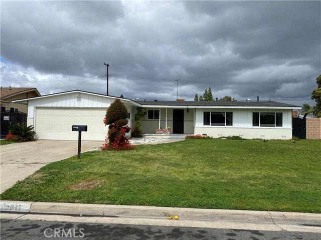 9641 Joyzelle Drive, Garden Grove, CA 92841