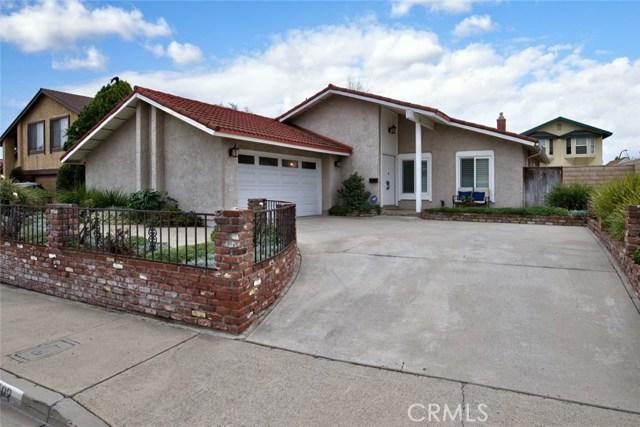 1702 E Eucalyptus Street, Brea, CA 92821