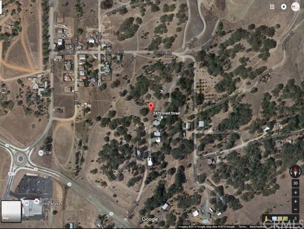2425 Greeley Street, Nice, CA 95464
