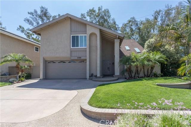 25585 La Mirada Street, Laguna Hills, CA 92653